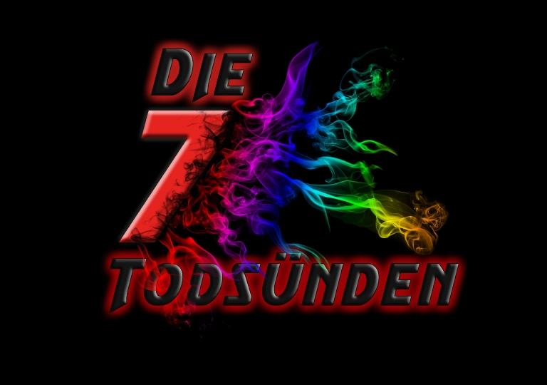 Die 7 Todsuenden